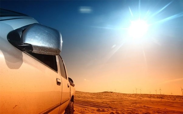 Certified Used Cars >> Top 10 Ways to Protect Your Car From Sun Damage – Lancaster Auto Body LLC